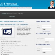 LJS &amp; Associates
