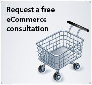 Contact Us For A Free eCommerce Consultation