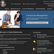 Global Maintenance &amp; Services