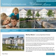 SalisburyApartments.com
